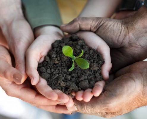 JUST LED US Food Security Initiative