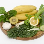 Alkaline Foods for Health and Well Being