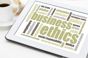 Code of Conduct-Ethics