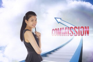 Rates & Terms of Straight Commission