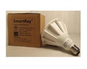 6th Gen PAR38 15W-WW-D PAR 38 6th GEn-15W-ETL-listed-Energy-Star-JUST-LED-US-SmartRay (2)