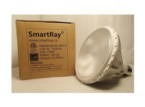 6th Gen PAR38 15W-WW-D PAR 38 6th GEn-15W-ETL-listed-Energy-Star-JUST-LED-US-SmartRay