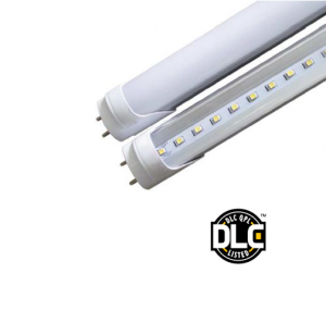 LED T8-18W Ballast Compatible-DLC-Listed-JUST-LED-US-SmartRay