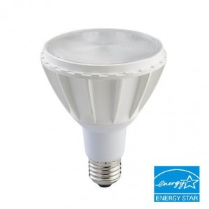 PAR30-6th Gen 12W-JUST-LED-US-SmartRay-Energy-Star