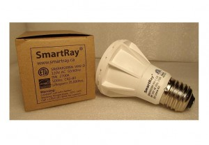 PAR 20 6th Gen 9W-ETL-Energy-Star-JUST-LED-US-SmartRay(2)