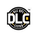 dlc listed logo