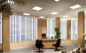 led flat panel exectutive office-just-led-us-smartray