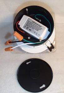 4 Inch 8W LED Smart Down Light-Smart Light Energy Star-JUST-LED-US-SmartRay (4)
