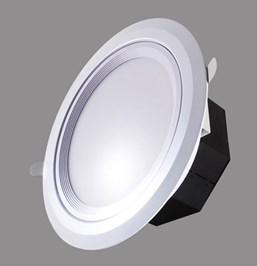 6 Inch LED Smart Down Light-Smart Light SR3NNRD6-15W