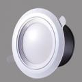 8 Inch LED Smart Down Light-Smart Light SR3NNRD8-25W Energy Star