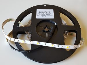 SmartRay5050-30LED-12mm-JUST LED US