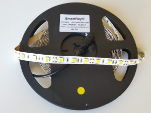 SmartRay5050-60LED-12mm-JUST LED US