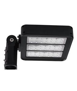 SmartRay LED 120W Street Lights