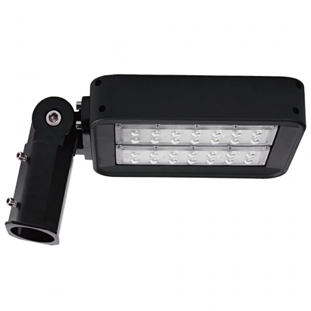 SmartRay LED 80W LED Parking Lot Lights