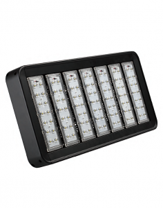 SmartRay 280W LED Shoebox Light