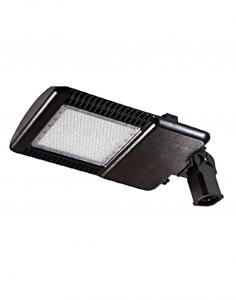 SmartRay's 100W 2nd Gen LED Parking Lot Lights