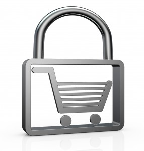 concept of safe online commerce