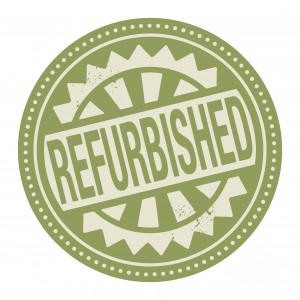 JUST LED US Refurbished Product Warranty