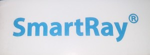 SmartRay Logo