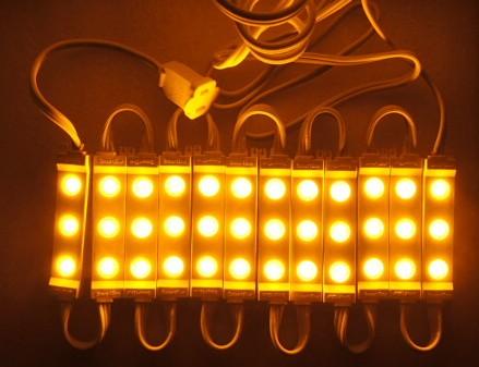 City Link Yellow (3) Night