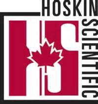 Hoskins Scientific