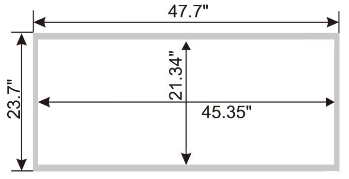 2x4 SmartPanel-flat-panel-Dimensions-smartray-just-led-us