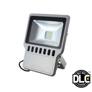 Outdoor-Projector-Light-120W-DLC-listed-JUST-LED-US-Smart