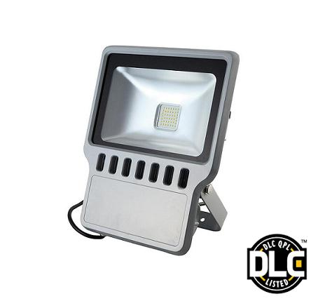 Outdoor-Projector-Light-150W-DLC-listed-JUST-LED-US-SmartRay
