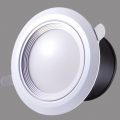 4 Inch LED Smart Down Light-Smart Light Energy Star SR3NNRD4-8W JUST-LED-US-SmartRay