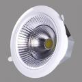 8 Inch LED Smart Down Light-Smart Light SR3NNRD8-30W-COB
