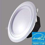 smart down bulb 6 inch SR3NNRD6-15W