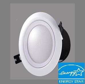 8 Inch 25W LED Smart Down Light-Smart Light