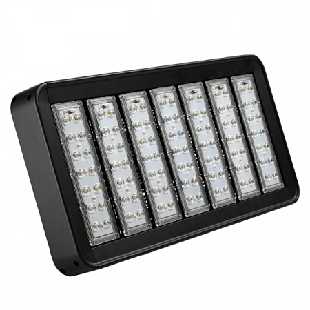 SmartRay 280W LED Shoebox Light