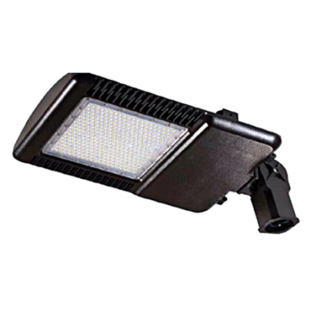 SmartRay's 265W LED Street Lights-JUST-LED-US